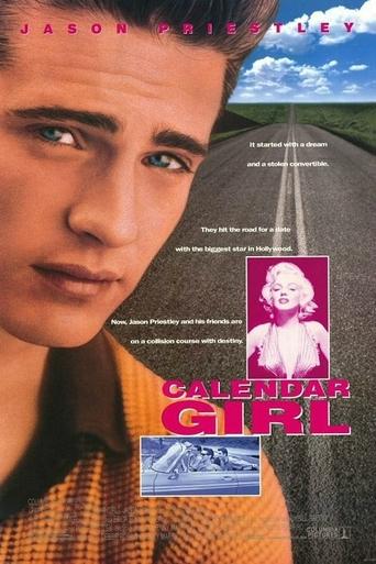 Watch Calendar Girl