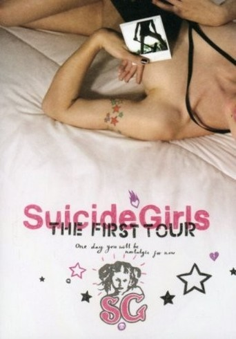 Watch SuicideGirls: The First Tour