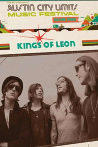 Kings Of Leon - Austin City Limits 2013