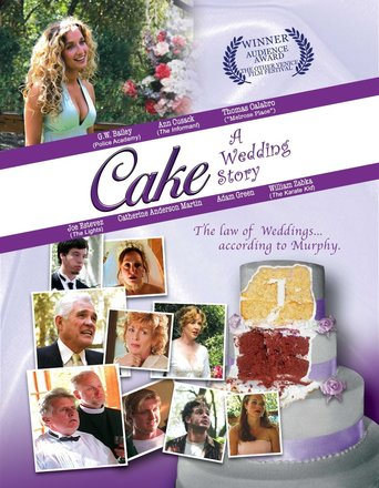 Watch Cake: A Wedding Story