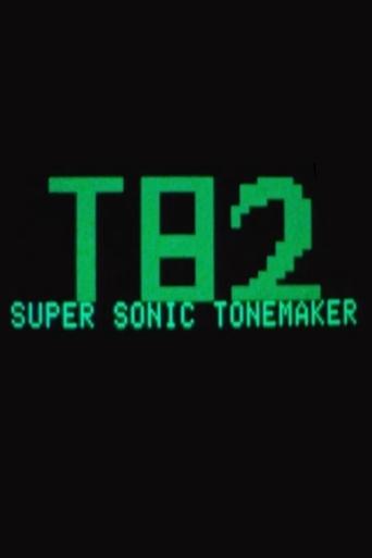 T82 Super Sonic Tonemaker