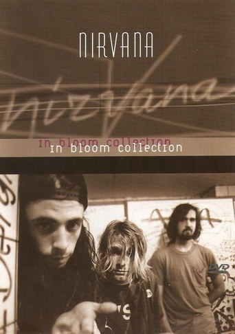 Nirvana: In Bloom Collection
