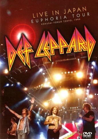 Def Leppard: In Japan Euphoria Tour