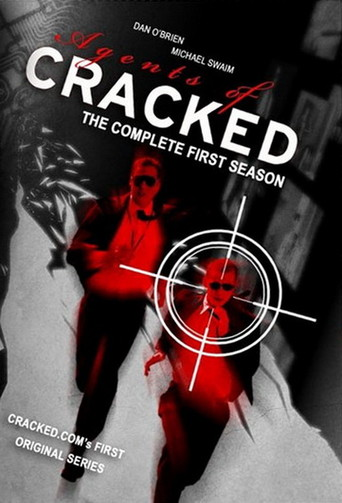 Agents of Cracked