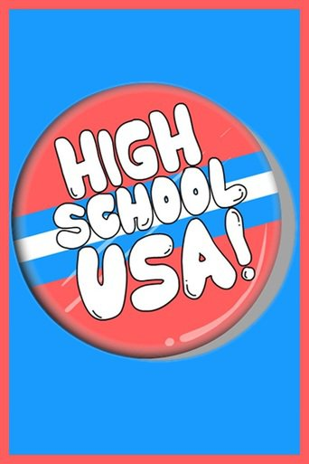 High School USA!