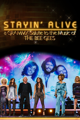 Watch Stayin' Alive: A Grammy Salute to the Music of the Bee Gees
