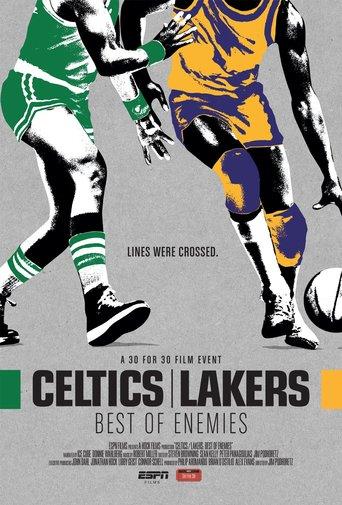 Watch Celtics/Lakers: Best of Enemies