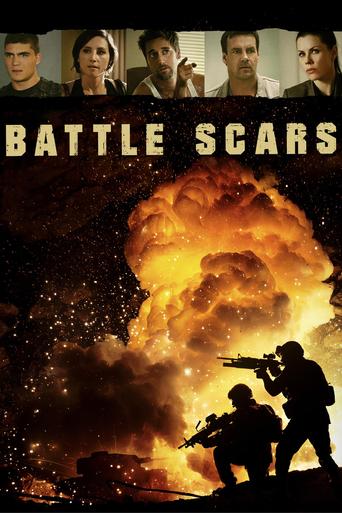Watch Battle Scars