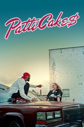 Watch Patti Cake$