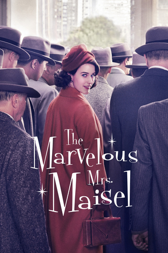 The Marvelous Mrs. Maisel