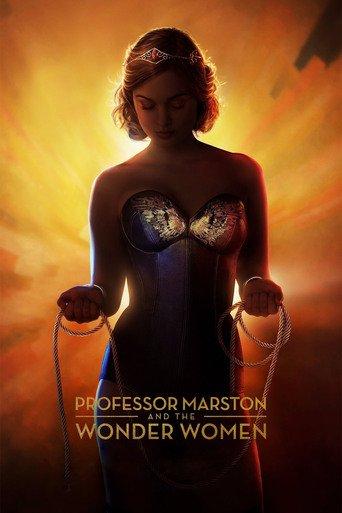 Watch Professor Marston and the Wonder Women