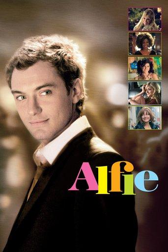 Watch Alfie