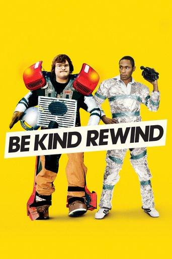 Watch Be Kind Rewind