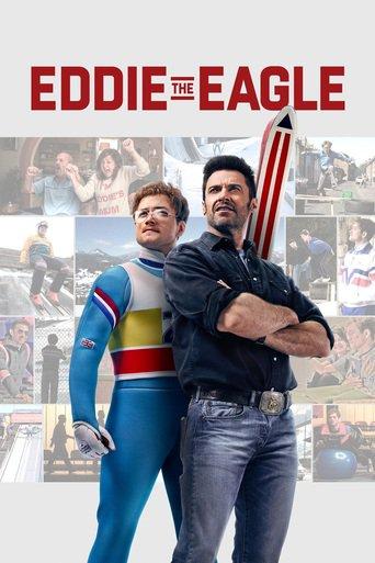 Eddie the Eagle