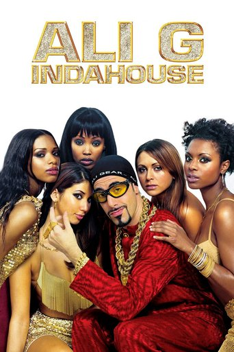 Watch Ali G Indahouse