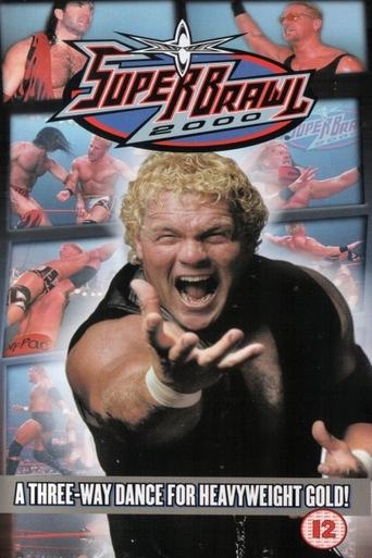 WCW SuperBrawl 2000