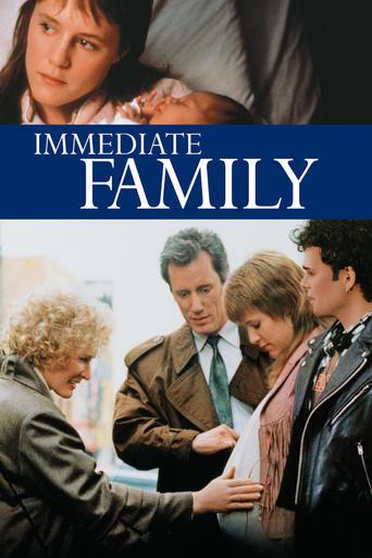 Watch Immediate Family