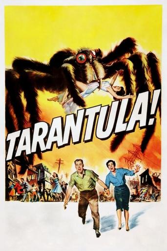 Watch Tarantula