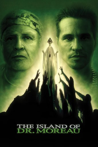 Watch The Island of Dr. Moreau