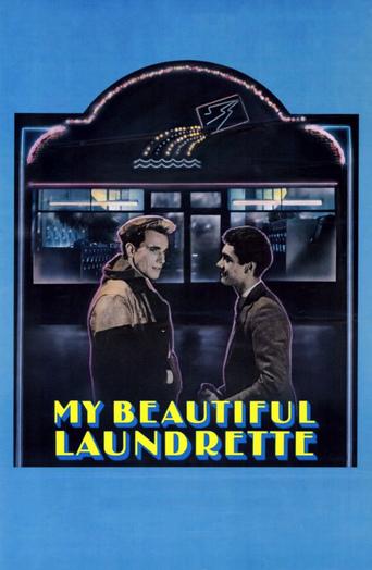 Watch My Beautiful Laundrette