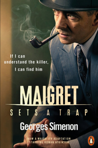 Watch Maigret Sets a Trap