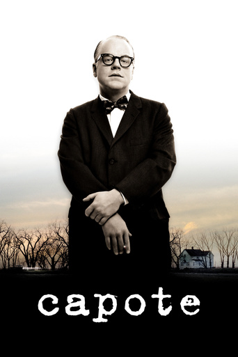 Watch Capote