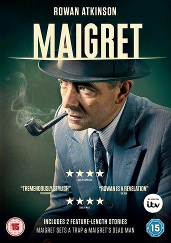 Watch Maigrets Night at the Crossroads