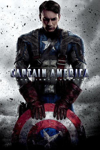 Watch Captain America: The First Avenger