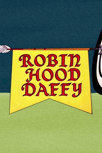 Watch Robin Hood Daffy