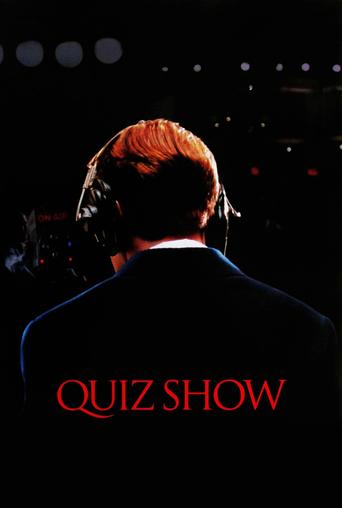 Watch Quiz Show