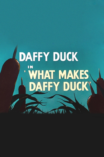 Watch What Makes Daffy Duck