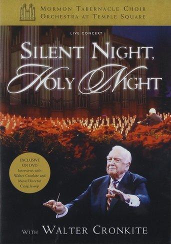 Silent Night Holy Night with Walter Cronkite