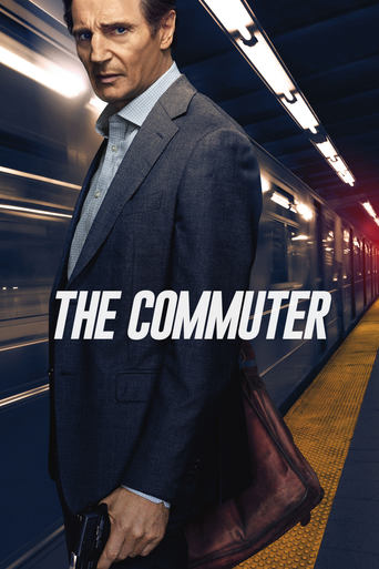 Watch The Commuter