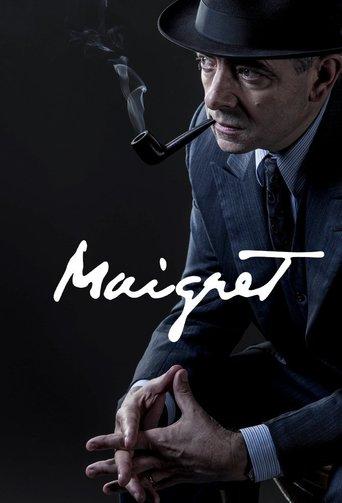 Watch Maigret in Montmartre