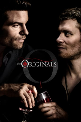 Watch The Originals