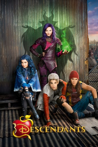 Watch Descendants