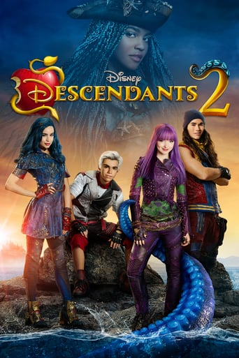 Watch Descendants 2