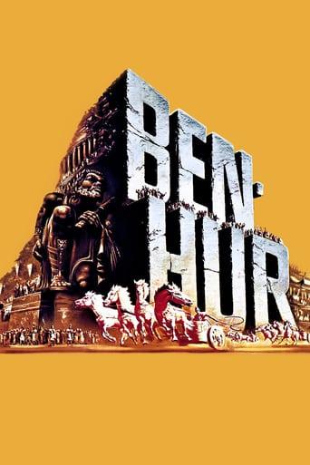 Watch Ben-Hur