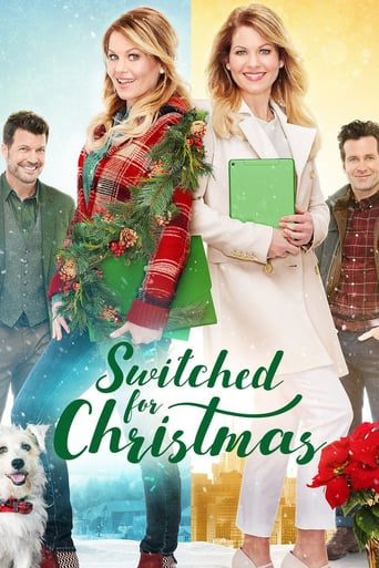 Watch Switched for Christmas