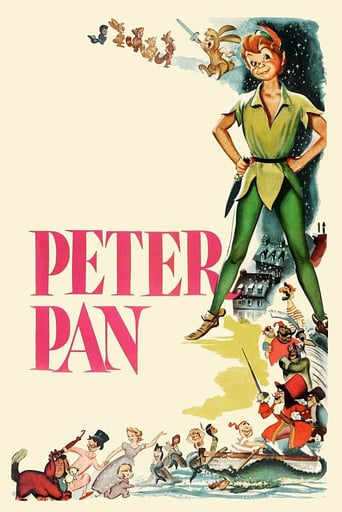 Watch Peter Pan