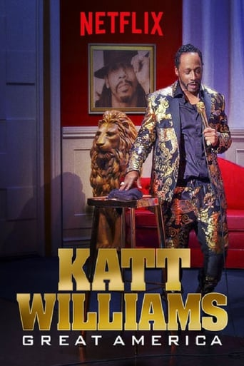 Watch Katt Williams: Great America