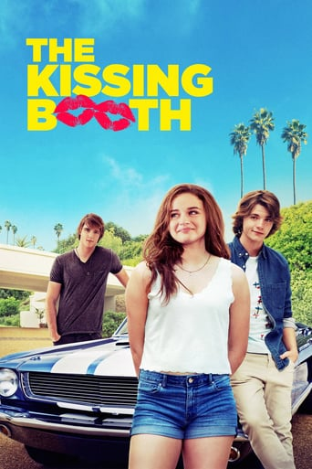 Watch The Kissing Booth