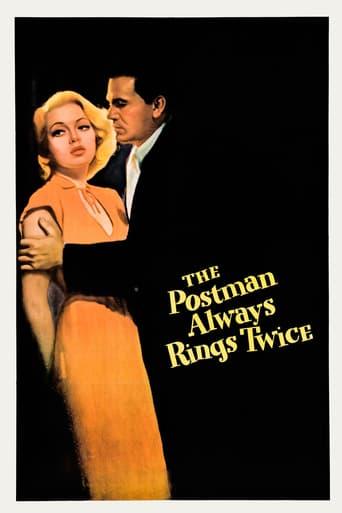 Watch The Postman Always Rings Twice