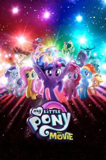 Watch My Little Pony: The Movie