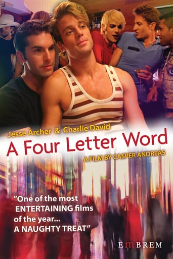 Watch A Four Letter Word