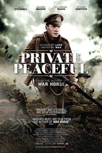 Watch Private Peaceful