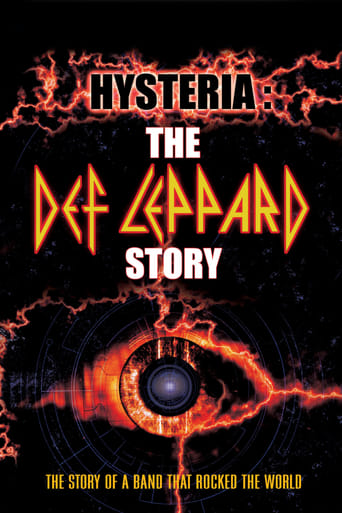 Watch Hysteria: The Def Leppard Story
