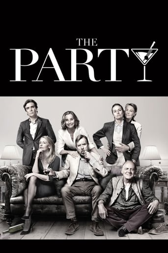 Watch The Party