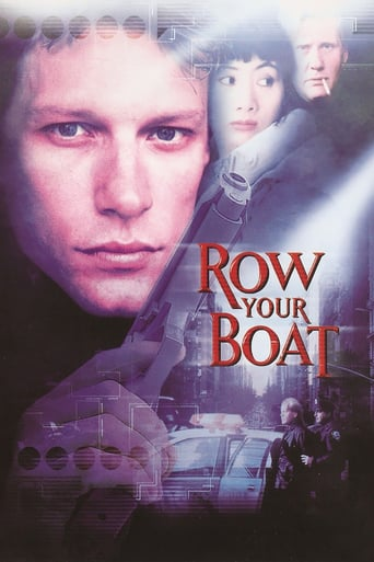 Watch Row Your Boat