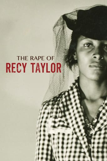 Watch The Rape of Recy Taylor